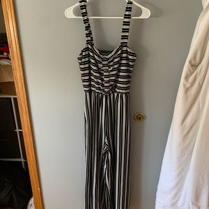 Xhiliration jumpsuit